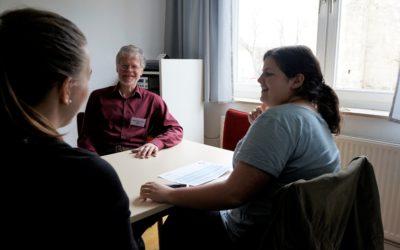 Hans-Joachim Rolf – Projektleiter von PASSIO Penderecki 2017